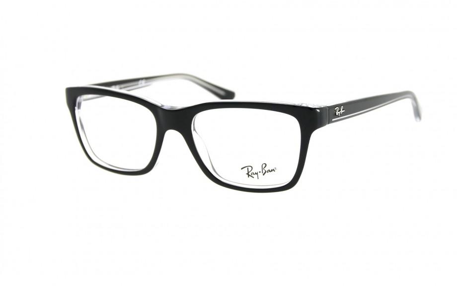 ray ban aviator brille